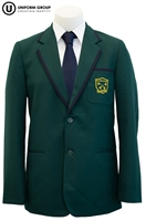 Blazer Men's-EC / SCC / SPC / KVN / KAT Uniform Shop